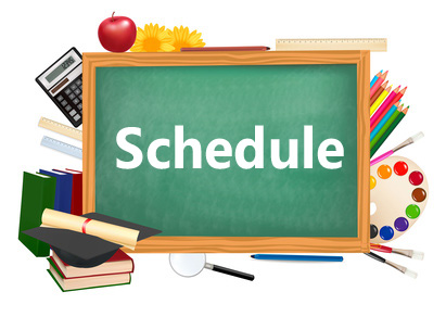 Hillside School Letter Day Schedule