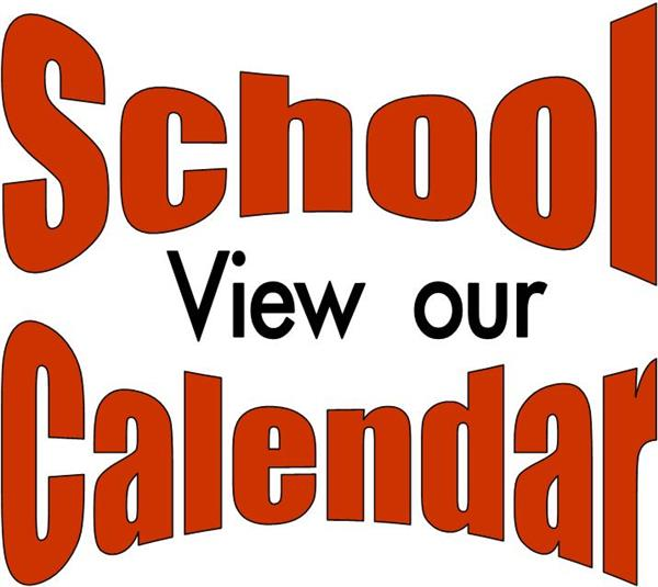 Allendale District School Calendar
