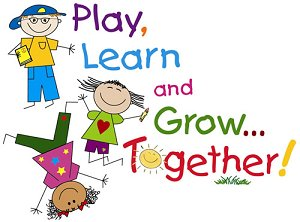 play and learn
